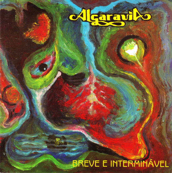 Algaravia  — Breve e Interminável