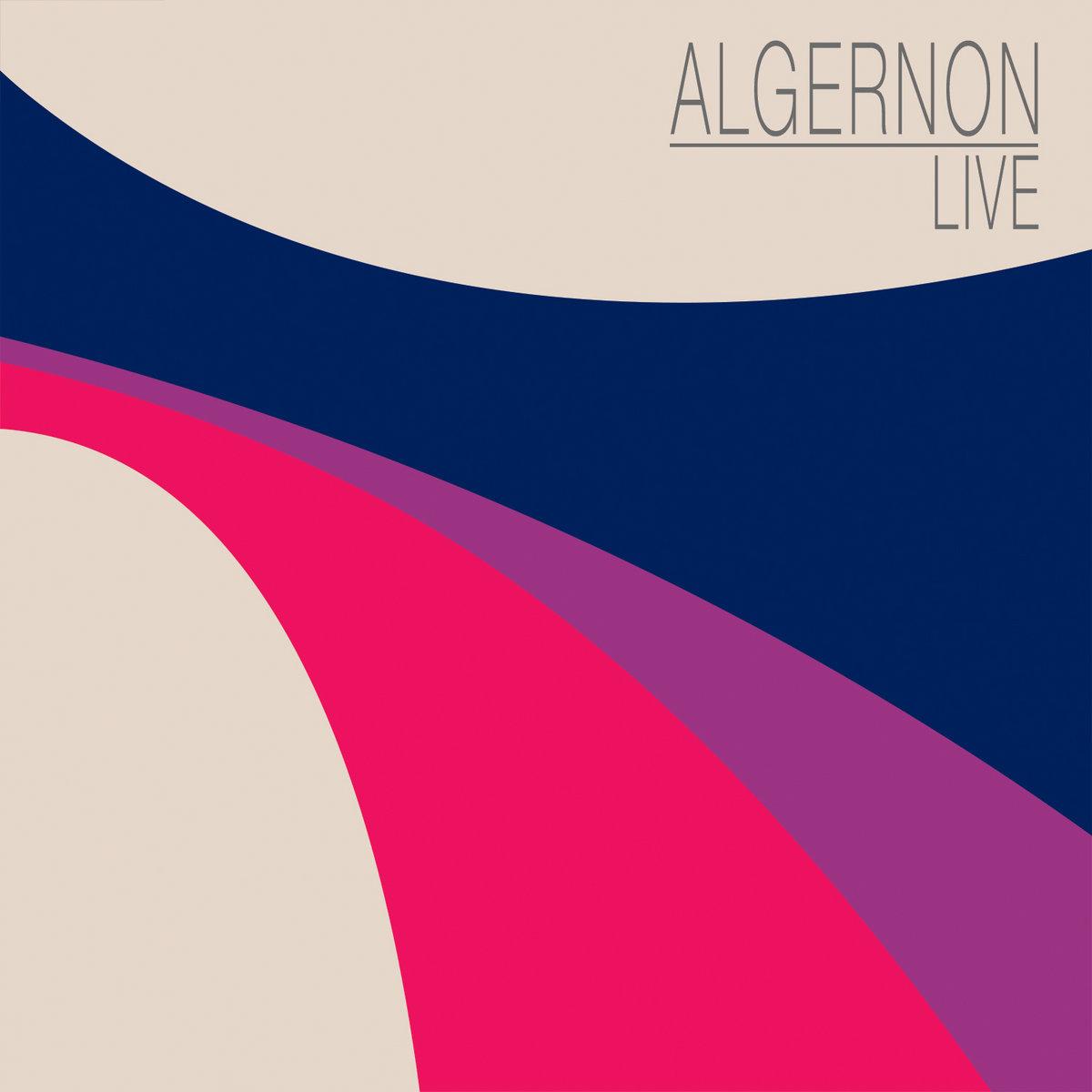 Algernon — Live