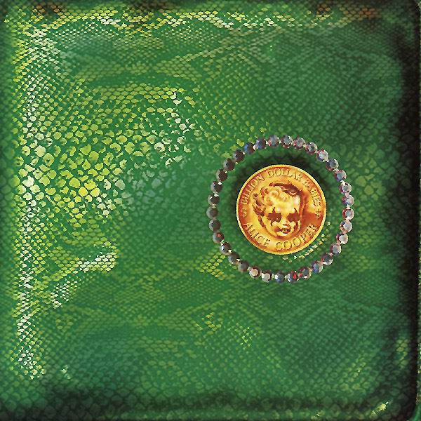 Alice Cooper — Billion Dollar Babies