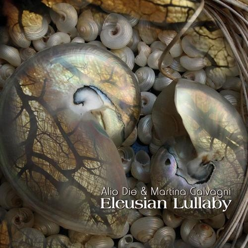 Eleusian Lullaby Cover art