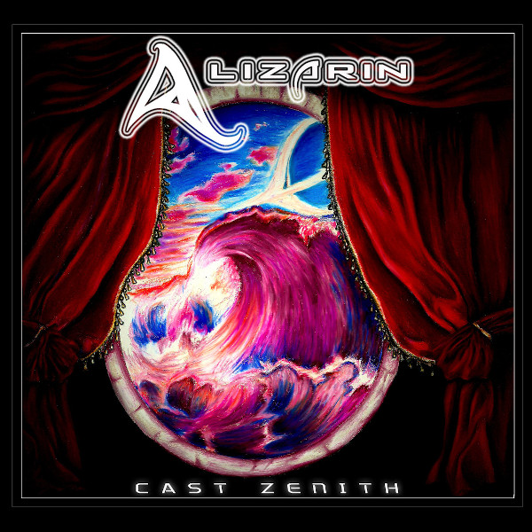 Alizarin — Cast Zenith