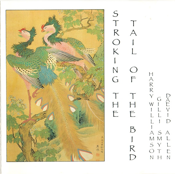 Daevid Allen / Gilli Smyth / Harry Williamson — Stroking the Tail of the Bird