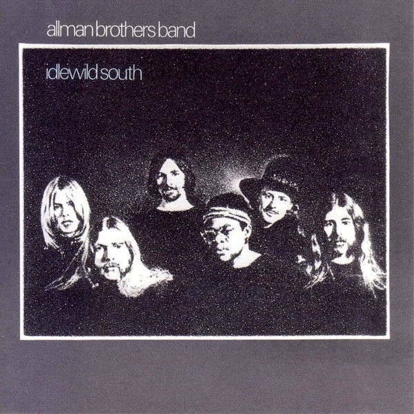 The Allman Brothers Band — Idlewild South