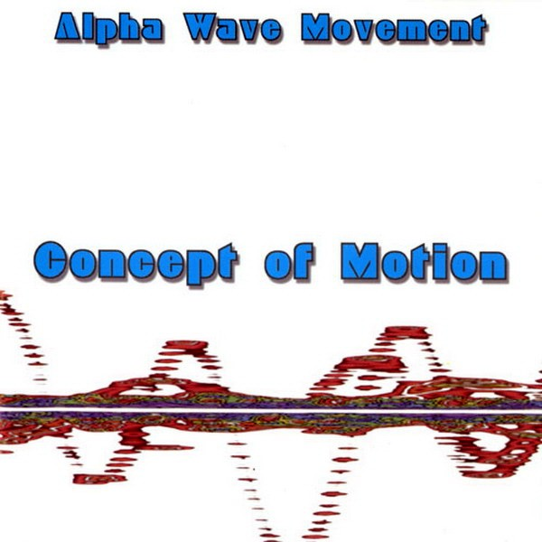 Alpha Wave Movement — Concept of Motion