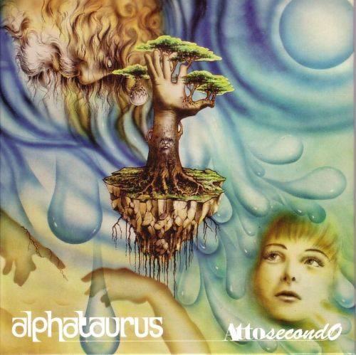 Alphataurus — Atto Secondo
