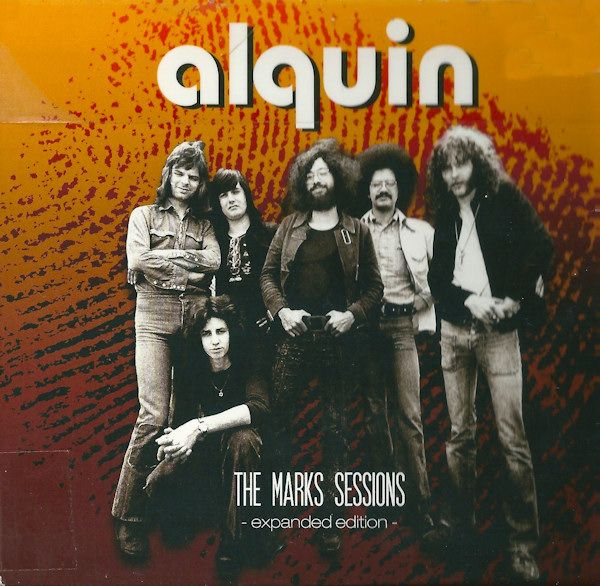 Alquin — The Marks Sessions