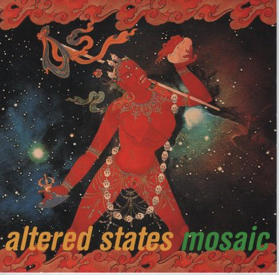 Altered States  — Mosaic