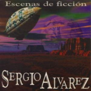 Sergio Alvarez — Escenas de Ficción