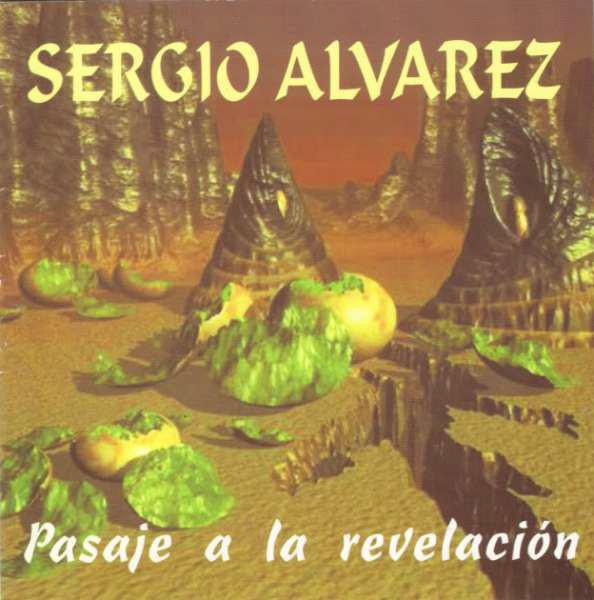 Sergio Alvarez — Pasaje a la Revelación