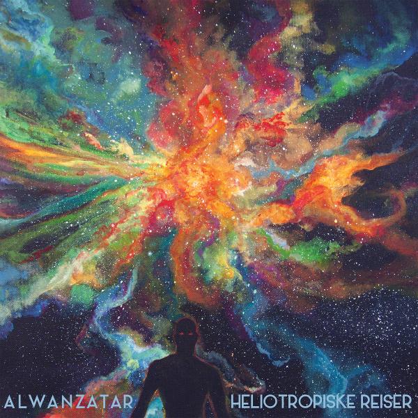 Heliotropiske Reiser Cover art