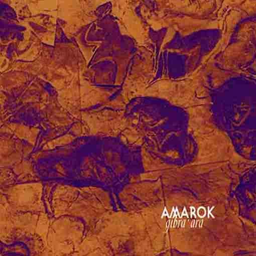 Amarok — Gibra'ara