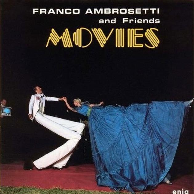 Franco Ambrosetti and Friends — Movies