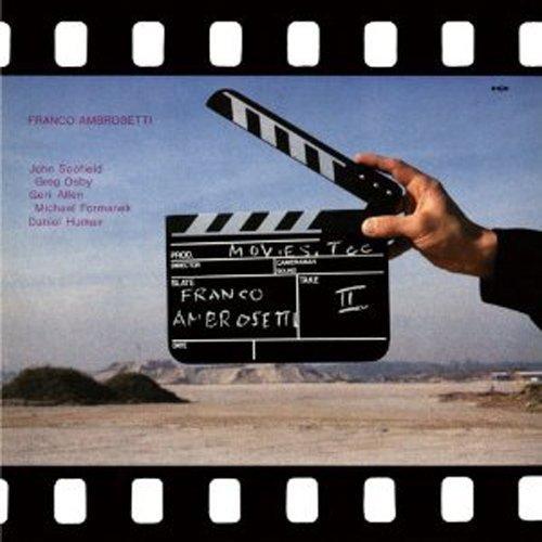 Franco Ambrosetti — Movies Too