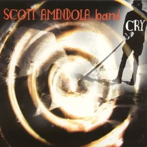 Scott Amendola Band — Cry