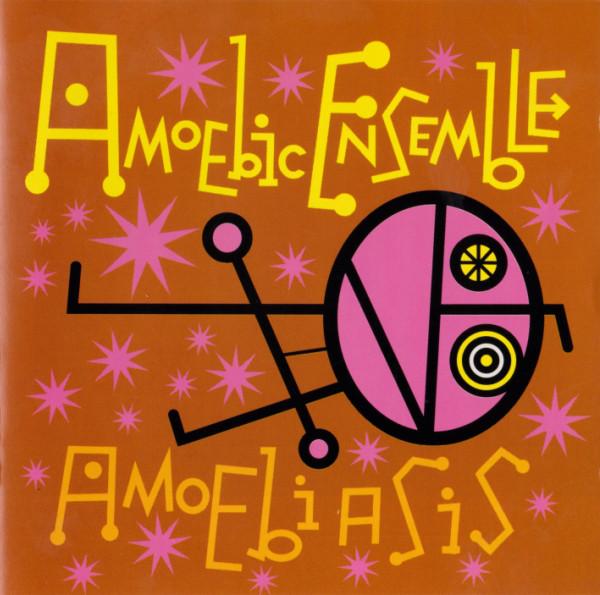 Amoebic Ensemble  — Amoebiasis