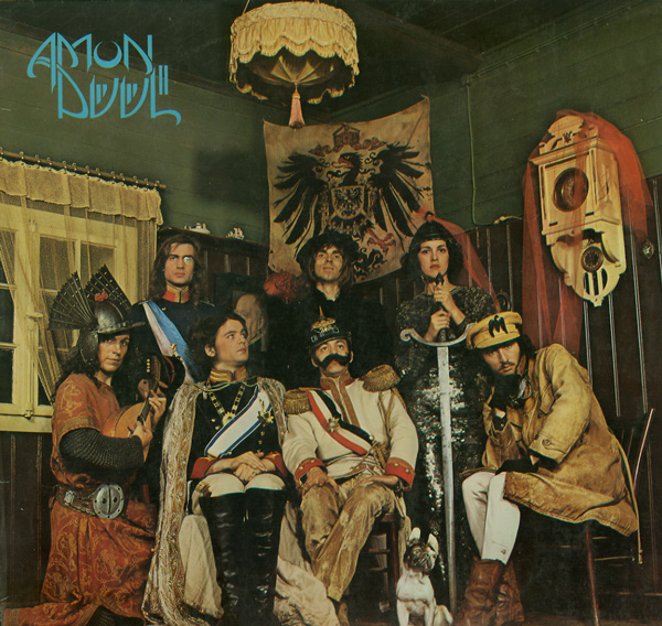 Amon Duul II  — Made in Germany