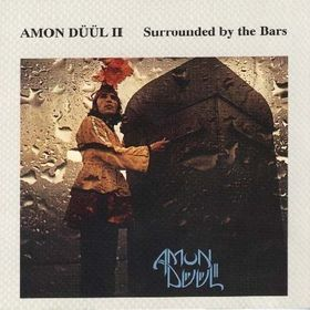 Surrounded by the Bars Cover art