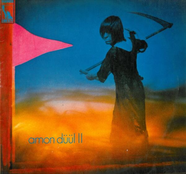 Amon Düül II — Yeti