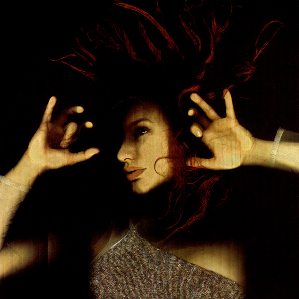 Tori Amos — From the Choirgirl Hotel