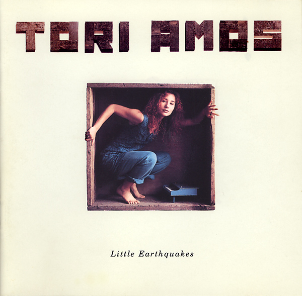 Tori Amos — Little Earthquakes