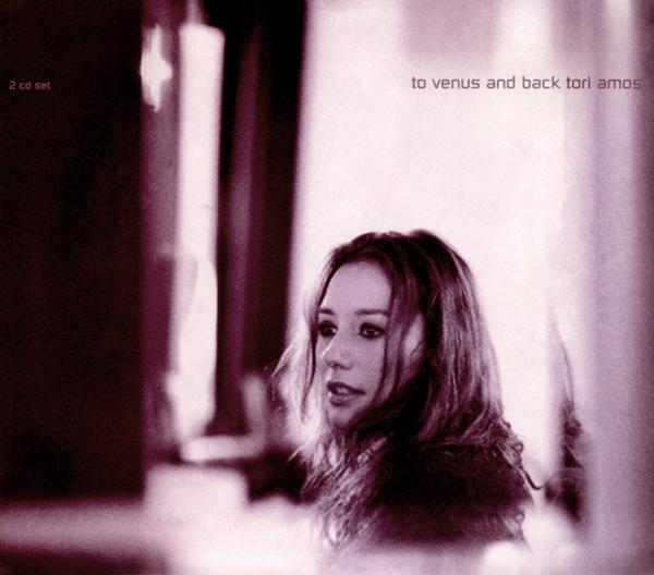 Tori Amos — To Venus and Back
