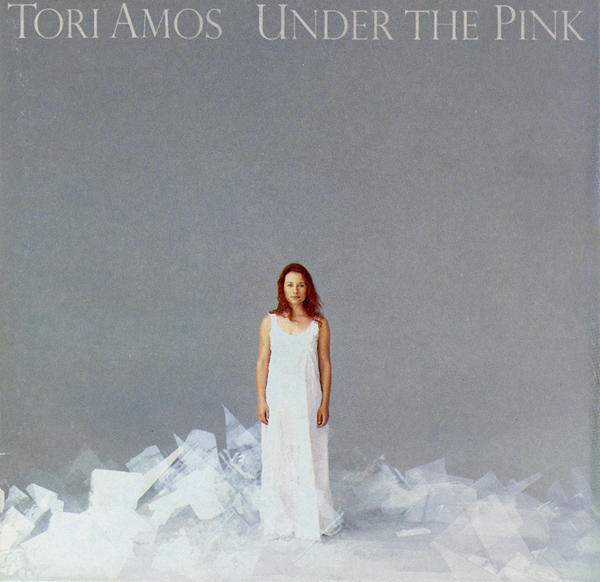 Tori Amos - Under the Pink cover
