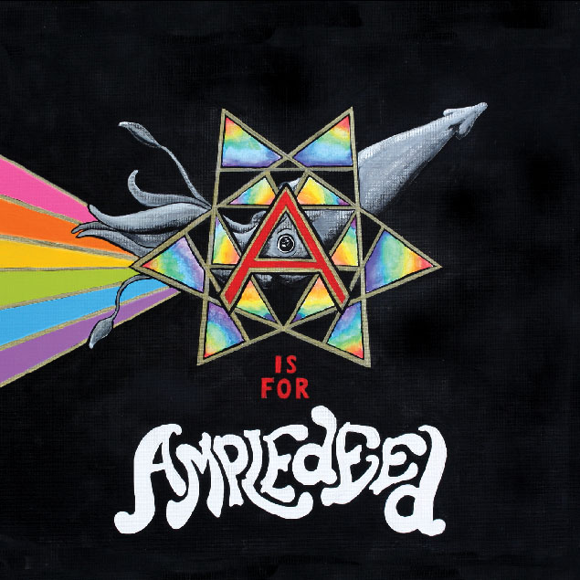 A Is for Ampledeed Cover art