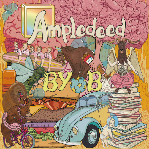 Ampledeed — BYOB