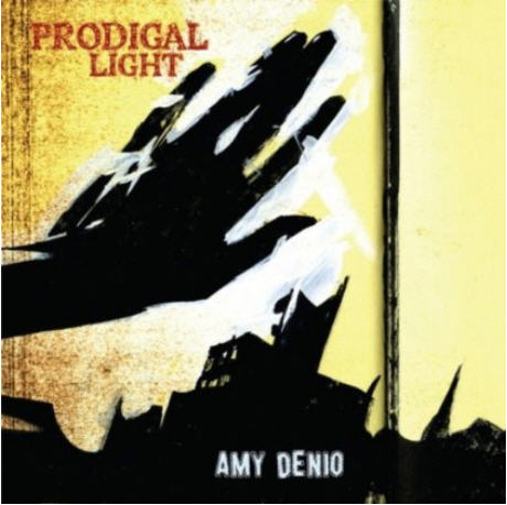 Amy Denio — Prodigal Light