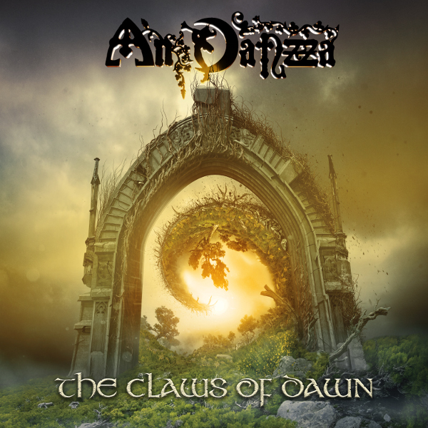 The Claws of Dawn Cover art