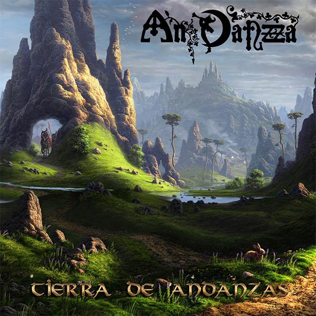 An Danzza — Tierra de Andanzas