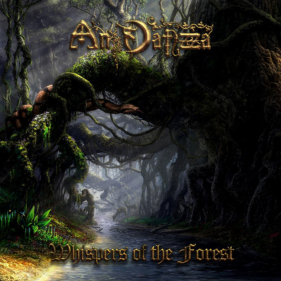 An Danzza — Whispers of the Forest