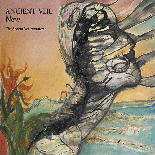 Ancient Veil — New - The Ancient Veil Remastered
