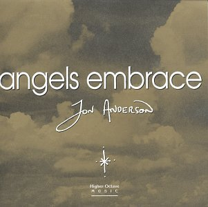 Jon Anderson — Angel's Embrace