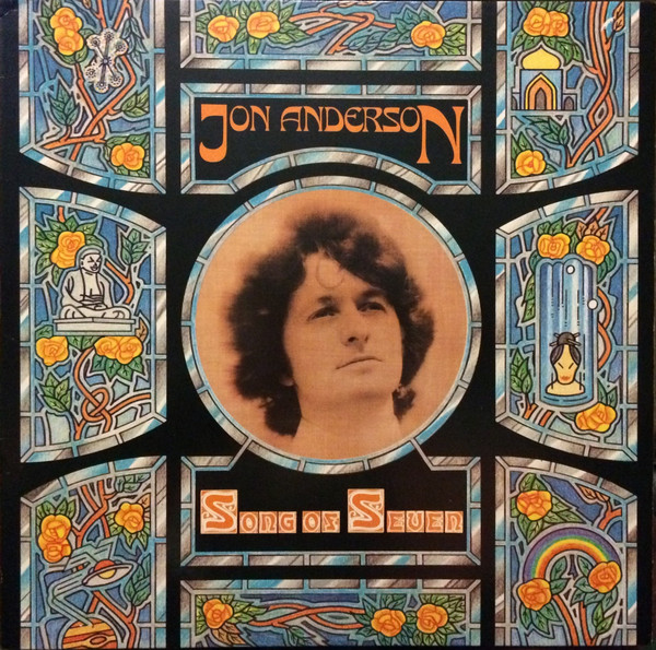 Jon Anderson — Song of Seven
