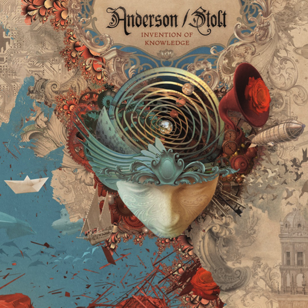 Anderson / Stolt — Invention of Knowledge