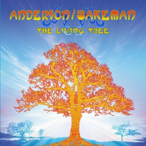 Anderson / Wakeman — The Living Tree