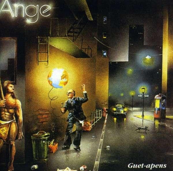 Ange  — Guet-Apens