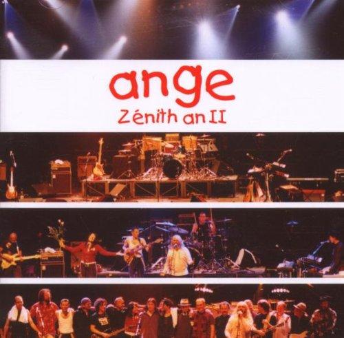 Ange — Zenith An II