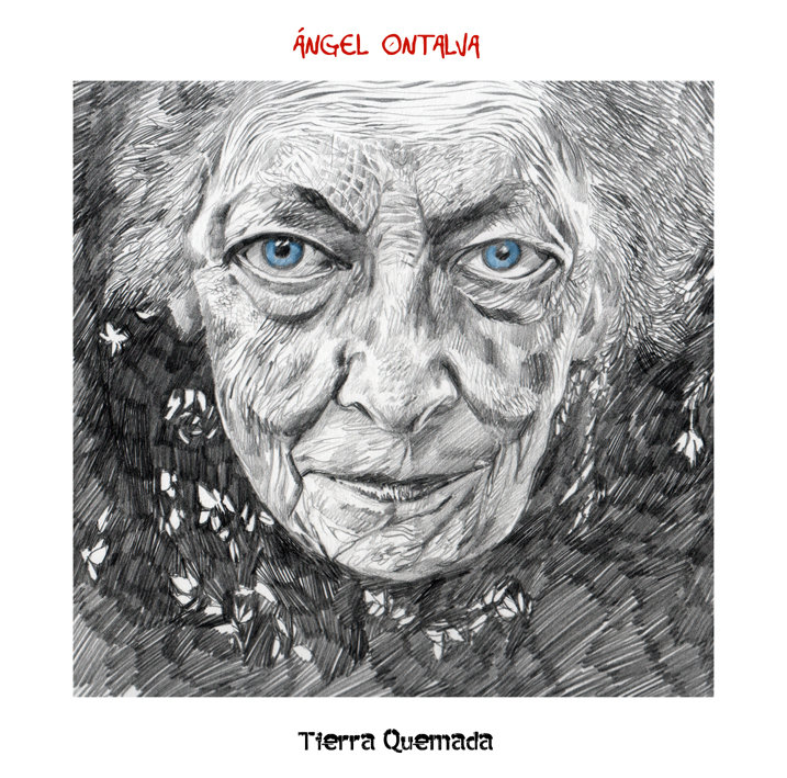 Tierra Quemada Cover art