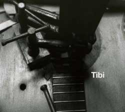 Tibi Cover art