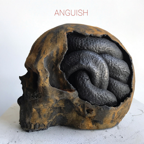 Anguish Cover art