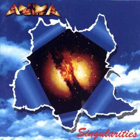 Anima  — Singularities