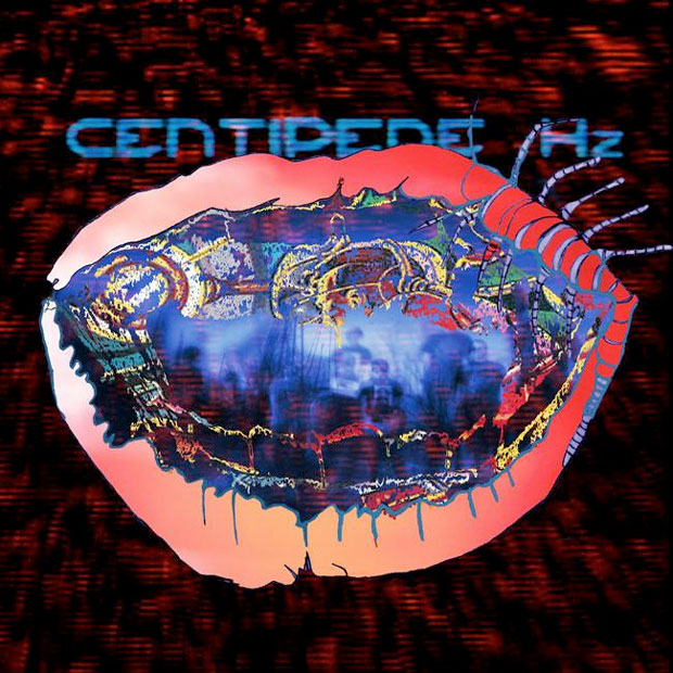 Animal Collective — Centipede Hz