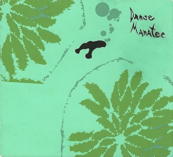 Avey Tare, Panda Bear & Geologist — Danse Manatee