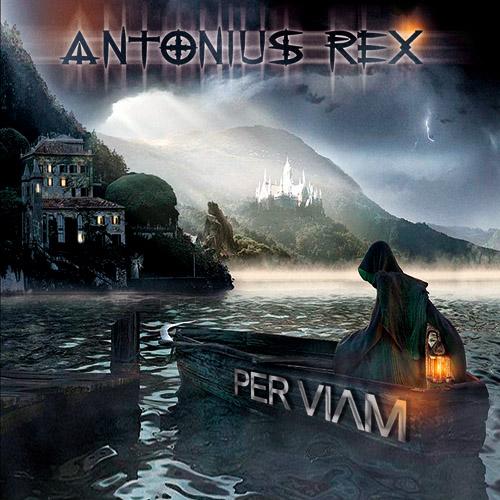 Antonius Rex — Per Viam