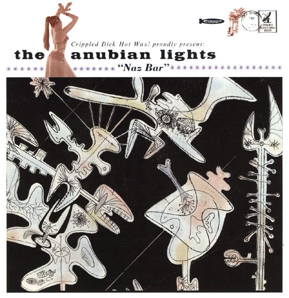 Anubian Lights — Naz Bar