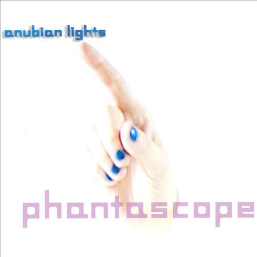 Anubian Lights — Phantascope