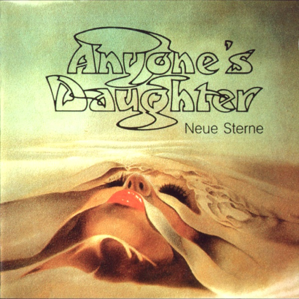 Anyone's Daughter — Neue Sterne