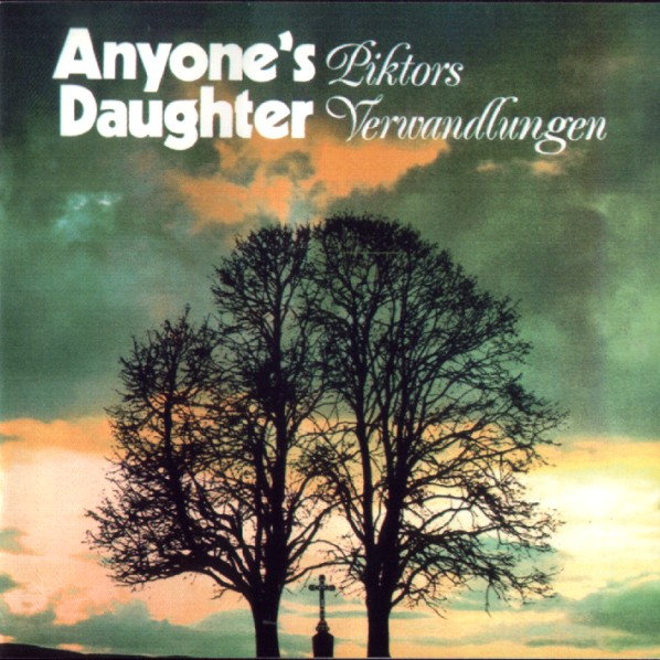 Anyone's Daughter — Piktors Verwandlungen
